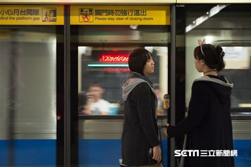 捷運,PM2.5,搭捷運,通勤,上班,下班,上課,下課(示意圖/資料照)