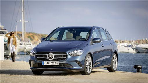 ▲Mercedes-Benz再次獲得豪華品牌新車銷售滿意度冠軍。(圖/Mercedes-Benz提供)