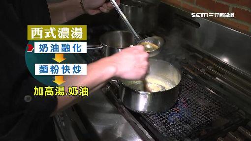 台式牛排教父靠它突圍? 網:玉米湯是主體