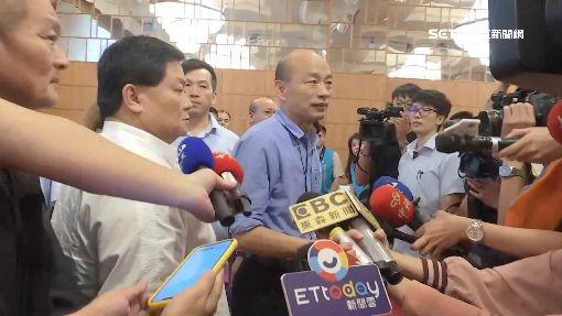 顏清標率30台中議員 南下會韓國瑜