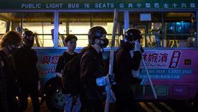 香港,反送中,三罷抗爭,不合作運動,林鄭月娥