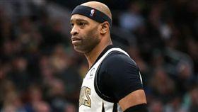 NBA/綜觀生涯 卡特兩件事最難忘 NBA,亞特蘭大老鷹,Vince Carter 翻攝自推特
