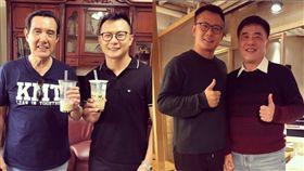 一芳水果茶創辦人柯梓凱的IG帳號也被網友起底灌爆。 https://www.instagram.com/george_ko1031/