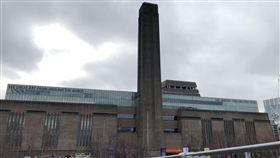 法國,男童,泰特現代美術館,倫敦,攻擊