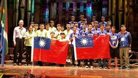 台灣,國際數學競賽,SAIMC,南非,奪獎