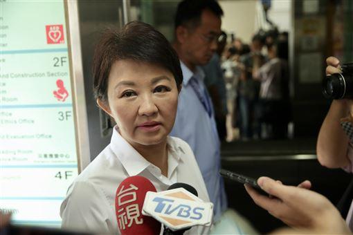 台中市,盧秀燕,紙風車基金會,取消演出,道歉