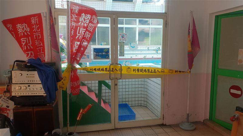 女童泳池溺水昏迷 幼兒園3人遭起訴