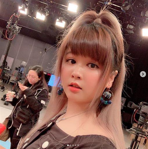 小小瑜(圖/翻攝自IG)