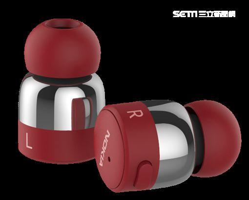HMD Global,Nokia,真無線藍牙耳機,藍芽,耳機