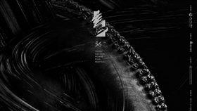 金馬56主視覺海報曝光2019「金馬56」主視覺海報30日曝光,海報大膽運用較濃的黑色調,表現電影人摸索自我、努力創作的歷程,也象徵觀眾在黑暗裡透過光、發掘電影的欣喜。除了濃郁的色調,黑馬周遭的每一寸刻痕,都是桀敖不馴的痕跡,象徵電影人對創作的熱情與執著。(金馬執委會提供)中央社記者鄭景雯傳真 108年7月30日