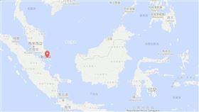 農委會,漁業署副署長,林國平,永滿順,攔檢,均安(圖/Google地圖)
