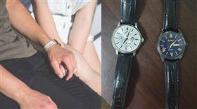 女友情人節南下甜送錶 他嫌「一看就很便宜」…後續更心寒:又不是傭人(圖/爆怨公社,PIXABAY)