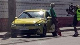 ▲Volkswagen 8代Golf(圖/翻攝carscoops)