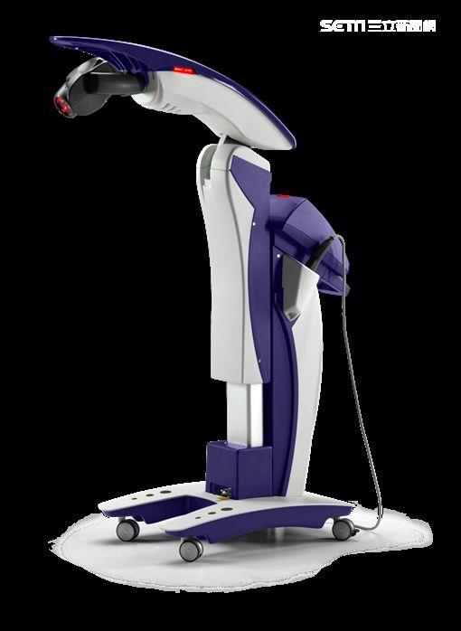 雷射除痛機器人(樂力適診所提供)