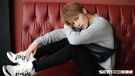 暖男歌手古曜威將於8月17號起舉辦《MyLove》巡迴演唱會。(圖/單純夢想文創提供)