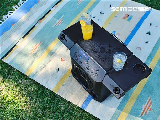 Sony,GTK-PG10,可攜式無線藍牙音響,LDAC,藍牙傳輸,藍牙音響