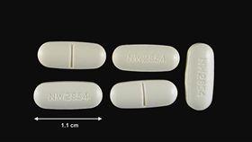 含有佐沛眠(Zolpidem)成分的安眠藥是第四級管制藥品(翻攝法務部網站)