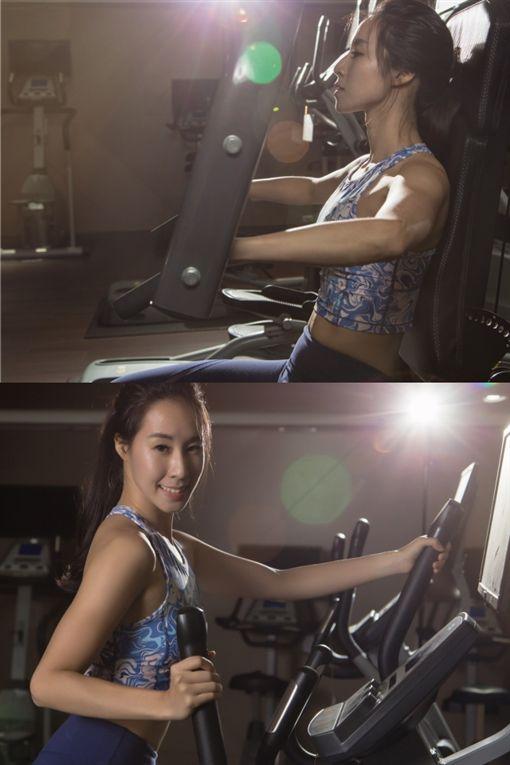 李詹瑩,台大泳后,游泳,國手,運動員,網美,網紅