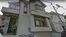 日花60元…34歲女「白手」買下3棟房!原因曝光神感動(圖/翻攝自google Maps)