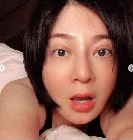 王彩樺 IG