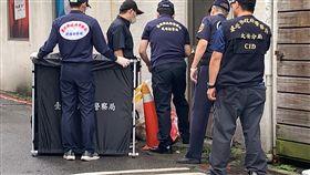 仁愛醫院旁巷弄 嬰兒遭裝垃圾袋遺棄死亡