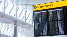 英國航空公司,當機,航班取消,誤點,希斯羅機場