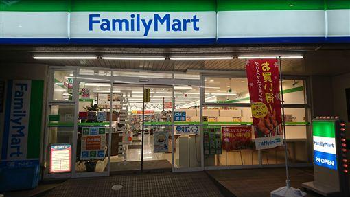 日本,全家便利商店,老鼠,消毒,東京澀谷