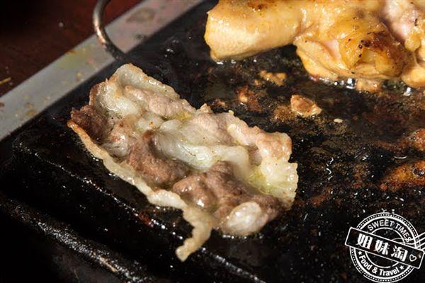 進吉泰國蝦海鮮炭烤吃到飽小肥牛