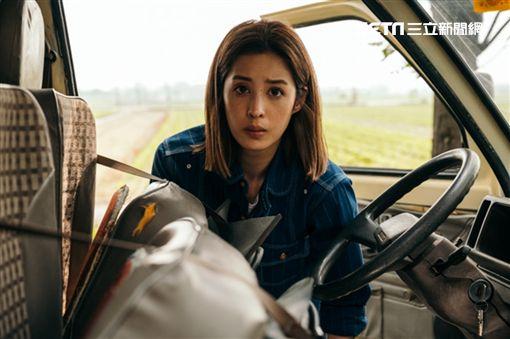 莫允雯在《用九柑仔店》演出女主角昭君。