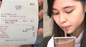 一芳風波擴大!中國網友抵制CoCo、50嵐等台灣飲料店(圖/微博,資料照)
