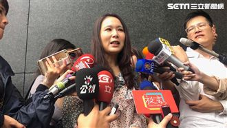 劉宥彤:我進立法院要推動「鞭刑」!