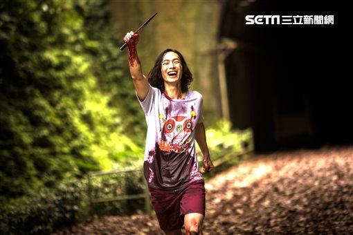 《最乖巧的殺人犯》安澤映畫提供