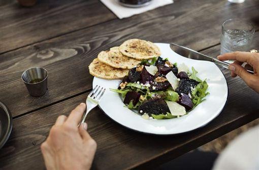 ▲吃飯;用餐(圖/翻攝自pixabay)