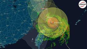 利奇馬颱風,利奇馬,颱風,台灣颱風論壇|天氣特急,強颱,強烈颱風,天氣即時預報