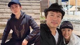 孫安佐進入能仁家商表演藝術科就讀,外傳狄鶯、孫鵬也將到該校擔任講師。IG/臉書