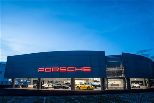 ▲台灣保時捷上半年銷售成長稱霸全球。(圖/Porsche提供)