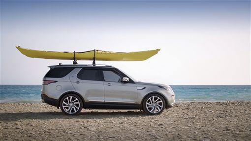 ▲Jaguar Land Rover推出5年保固方案。(圖/翻攝網站)