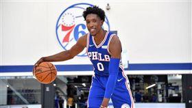 NBA/被交易氣炸!他想殺爆前東家 NBA,邁阿密熱火,Josh Richardson,Jimmy Butler,費城七六人 翻攝自推特