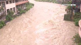 烏來淡水雨1200