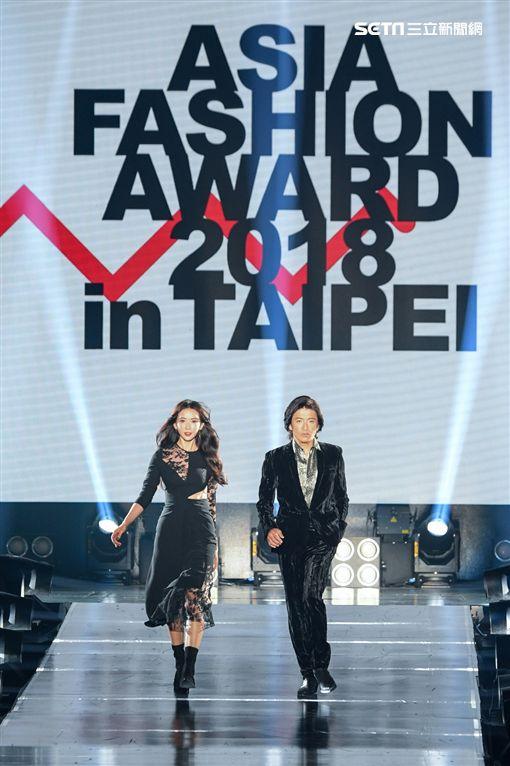2019亞洲時尚大賞,ASIA FASHION AWARD