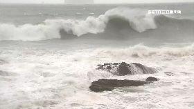 基隆港風雨1200