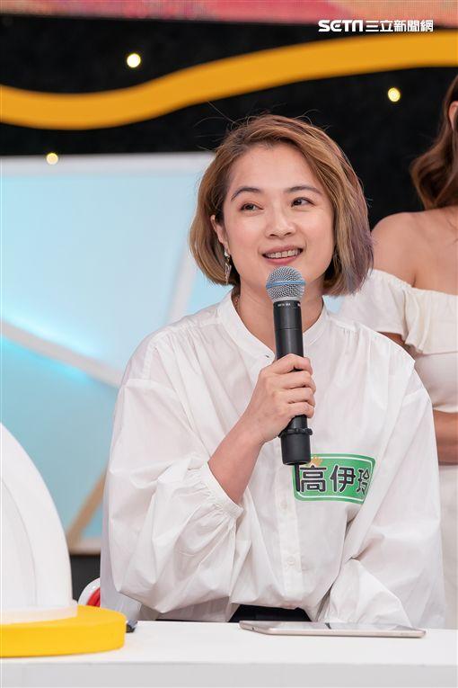 曾智希,高伊玲,惟毅/TVBS提供