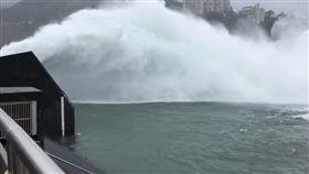 石門水庫(圖/翻攝自何智達臉書)