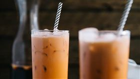 (圖/翻攝自推特)泰式奶茶