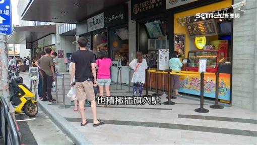 一中商圈,百貨,學校,火車站,台中