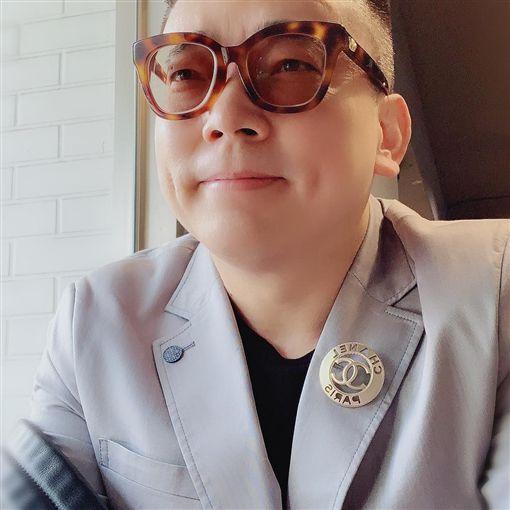 詹惟中 圖/臉書