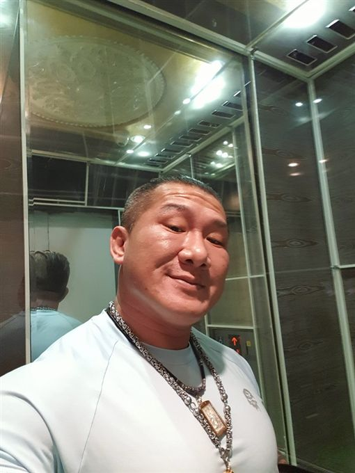 館長/翻攝自臉書