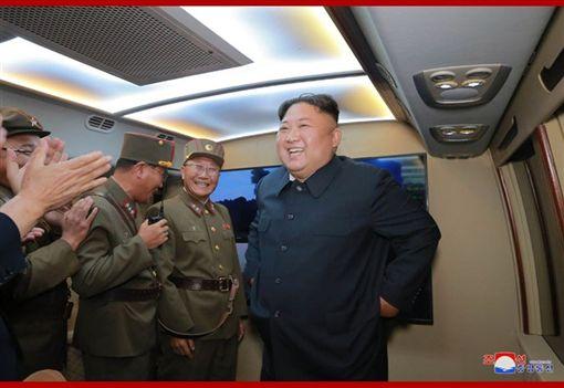 北韓,金正恩,美國,川普,飛彈