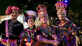 印度,原住民,台東都蘭阿美族,台東卑南族建,台灣,推廣