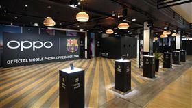 O粉,OPPO Reno,OPPO,巴塞隆納足球俱樂部,OPPO Reno巴薩限量版